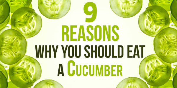 cucumber face mask benefits