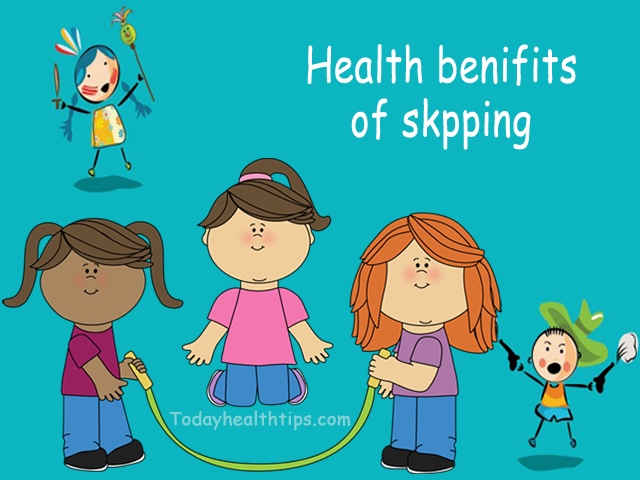 Benefits of Skipping as an Exercise